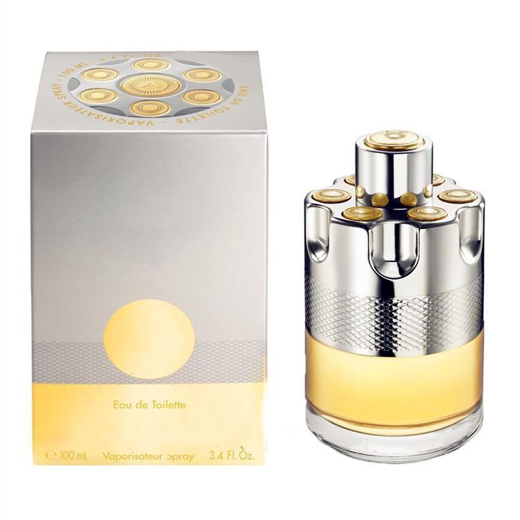 Мужчины парфюмерные мужские духи одеколонные спрей 100 мл EDU DE TOUGETLE популярный очаровательный аромат высокого качества и бесплатная доставка