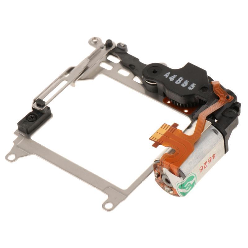 Shutter moldura pertencente Repair Vulnerável Camera Motor Unit Para NEX5R
