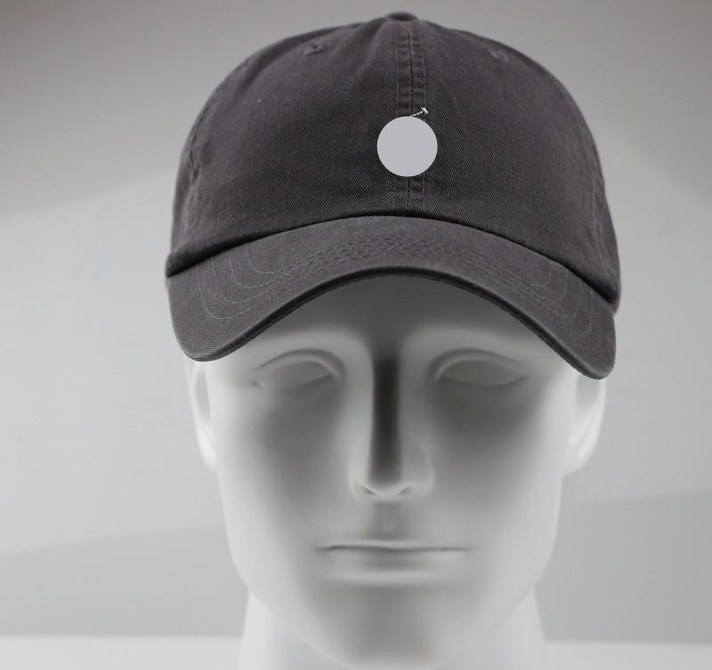 Nouveaux chapeaux de mode pour hommes Femmes Marque des centaines THA Sangle d'Alumni Dos Cap Cap Snapback Chapeau Réglable Polo Casquette Golf Sport Baseball Casquette de baseball