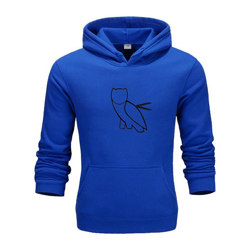 2021 Outono inverno masculino com capuz moletons Quality Streetwear Masculino Pullovers Venda quente Algodão Tops Casual Homem Roupa