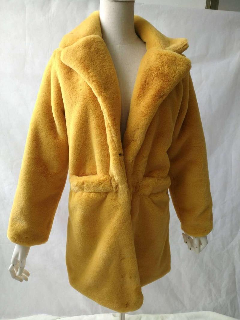 automne de grands vêtements féminins et les manteaux d'hiver 201016