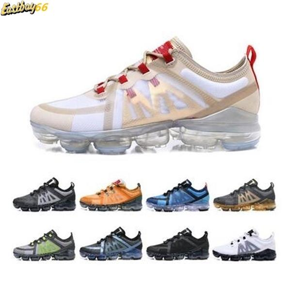 Hot Sale Mens Shoe Sneakers TN Plus Breathable Cusion Desingers Outdoor Casual Running Shoes New Arrival Color EUR36-45 With Box