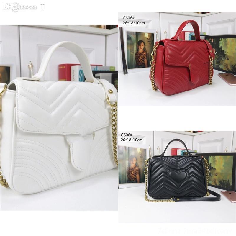 ILD0u Hot highest Polychromatic quality handbag Luxury handbags bags VINTAGE shoulder designer bag messenger designer Shopping bag pockets