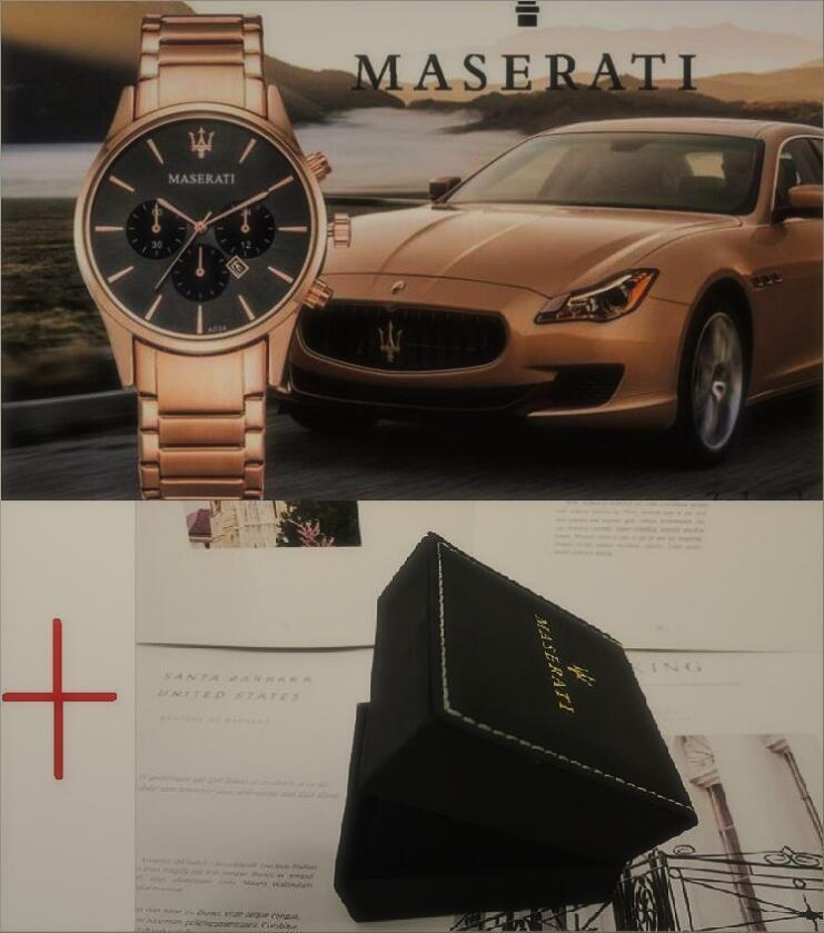 Famous Birthday Gift Box Big Skeleton Designer Mens New Automatic Watch Orologio Automatico Wristwatch Orologi da Uomo