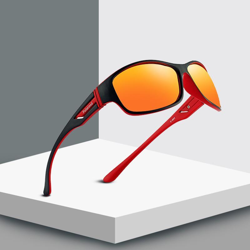 Conducir nuevos gafas de sol polarizadas masculinas para hombre sol vintage hombres gafas de sol tonos de gafas clásicas que conducen lujo ywjanp goggle ghtel