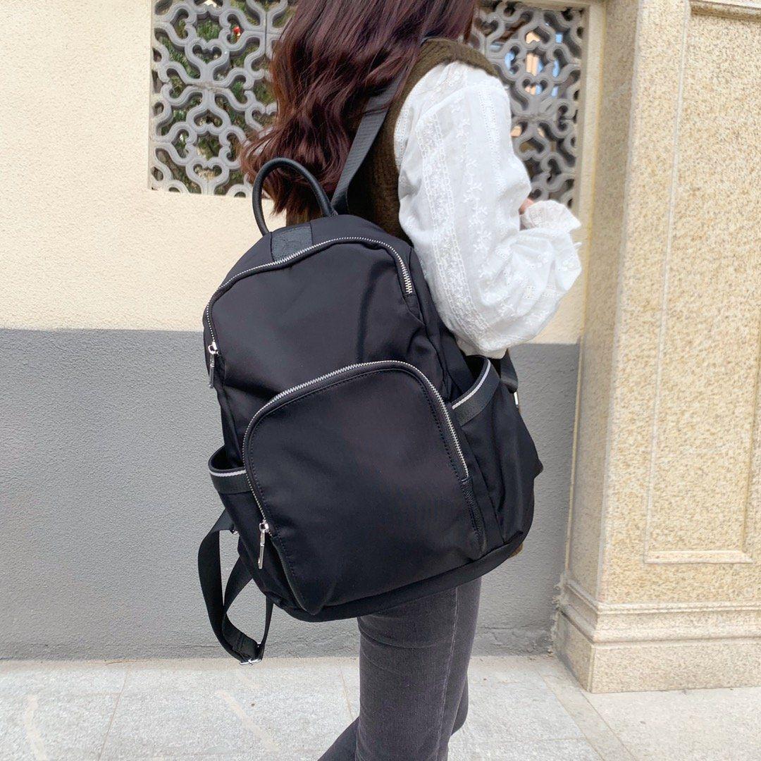 SSW007 الجملة حقيبة الظهر أزياء الرجال النساء حقيبة سفر حقائب أنيق bookbag الكتف bagsback حزمة 1023 HBP 40058