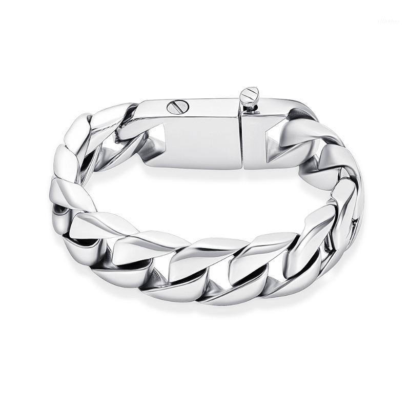 K001 Bracelet d'urne de crémation pour cendres Bracelet en acier inoxydable en acier inoxydable pour cendres Garderies Banglier bijoux1