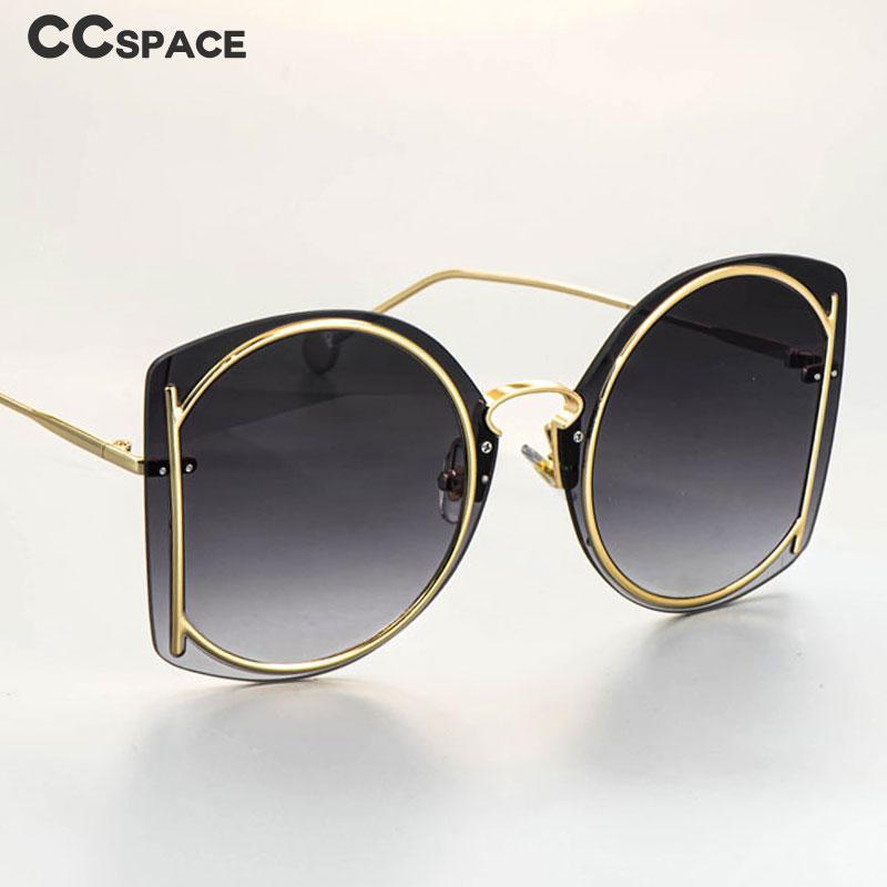 47048 Mode Männer Vintage-Stil @ einzigartige Frauen Sonnenbrillen Shades UV400 Luxus Brille TVDRO