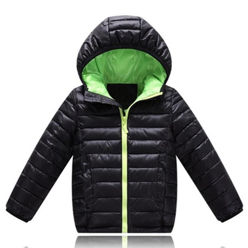 Детские мальчики куртка зимняя осенняя куртка для мальчиков с капюшоном с капюшоном с капюшоном с капюшоном