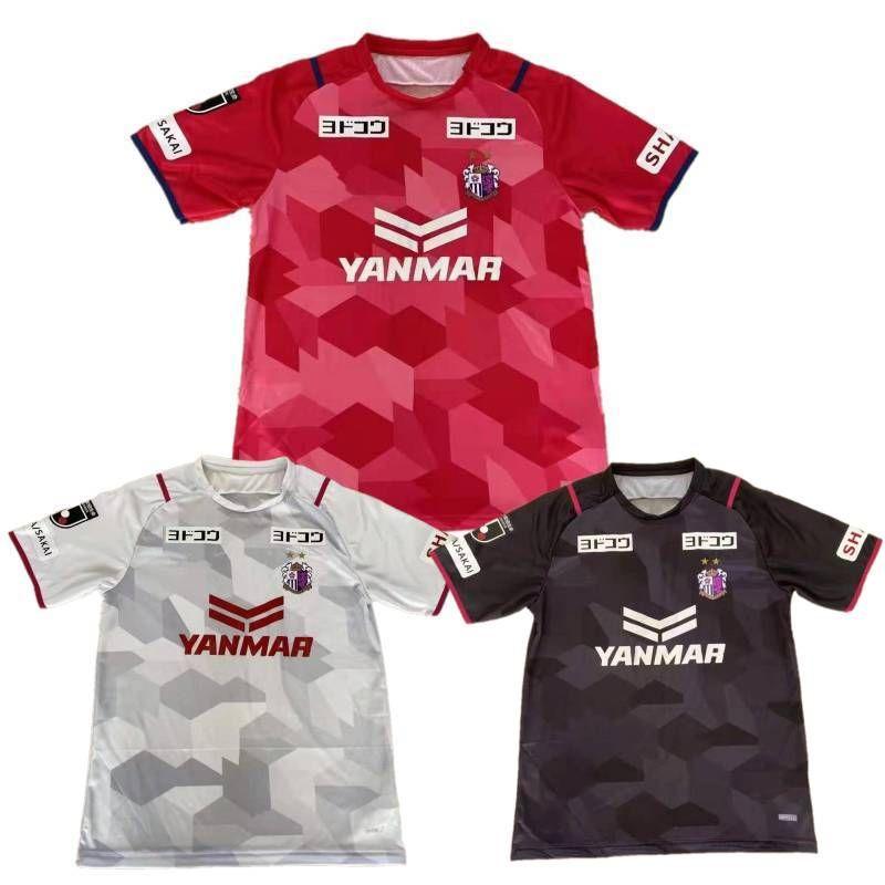 Acquista 2021 Cerezo Osaka Jerseys Soccer 2021/22 J1 League Soccer Uniform # 10 Kiyotake Casa Away Camera Da Calcio Portiere A 11,61 € Dal Sprotsmall ...