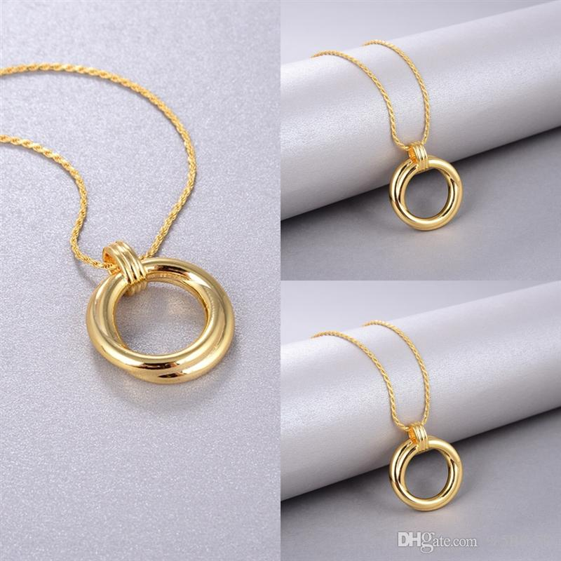 KqQj Custom Arabic Name ruby neckla set For Silver Gold Stainless Steel Mom Islam Arabic Necklace Pendant Gift Necklace