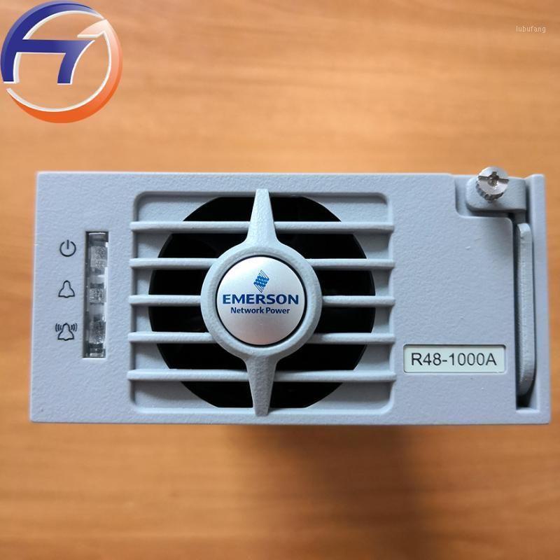 Brand New Emerson R48-1000A Kommunikationsgleichrichtermodul für NATSURE 212 C23 Stromversorgung - 48 V 20A1