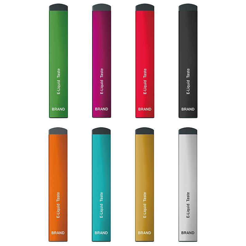 OEM Disposable Vape Pens 300 fuff Device 280mAh 1.3ml Cartridge Vapes E Cigarette VS Puff Bar
