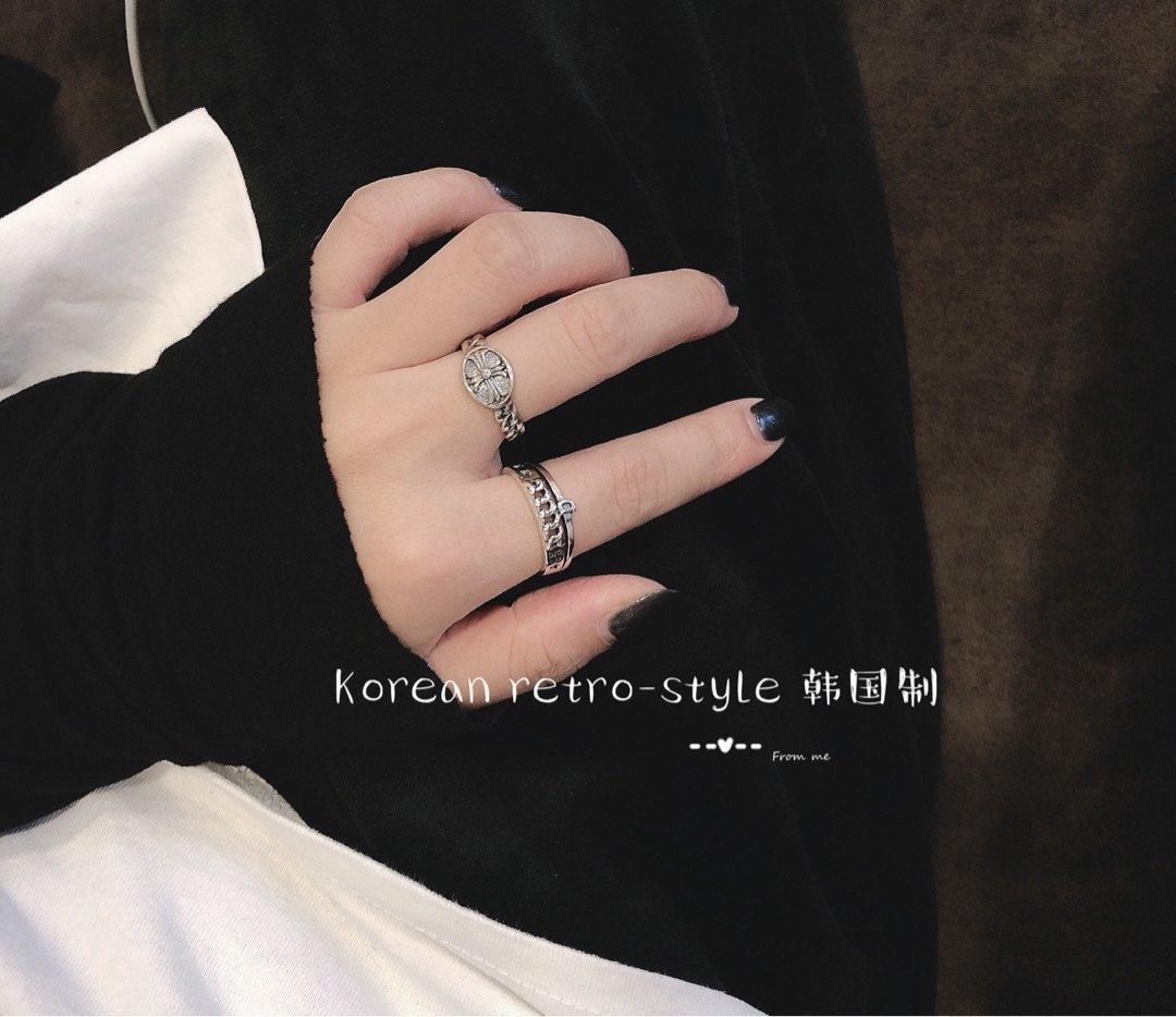 2020 de alta qualidade anel de presente do partido do anel de senhoras da forma melhor jóia glamour gorgeous elegante simples styleM6J8 QI7V