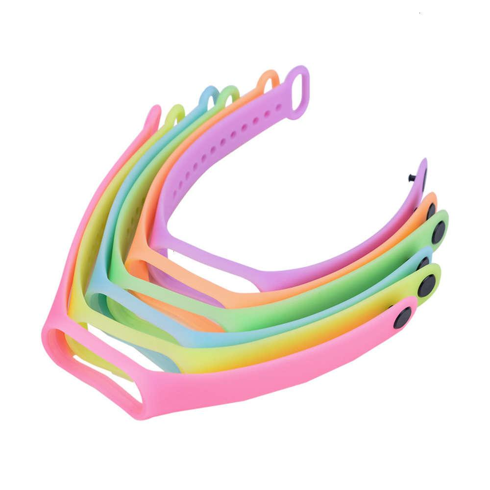 Convient au bracelet 3/4 Strapbgt lumineux
