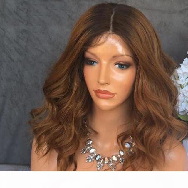 Silk Topfull кружевные парики для чернокожих женщин бразильские ременные волосы предварительно сорвынные кружевные парики человеческих волос с волосами