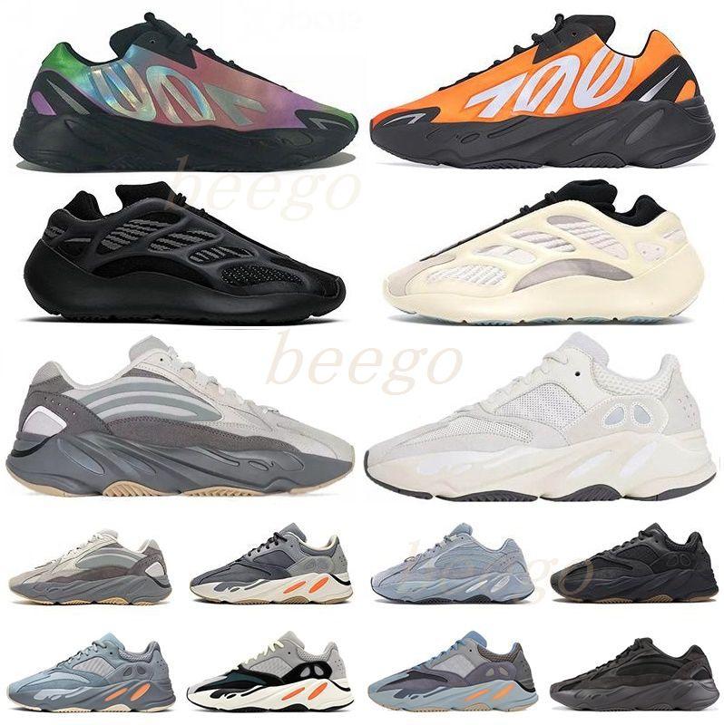 adidas yeezy yeezys yezzy boots 700 V1 V2 V3 Wave Runner Mauve Kanye West Mnvn Vanta Statique Chaussures Homme Femmes 500 Grey Sports Designer Sneakers Athletics 36-47 2323 #