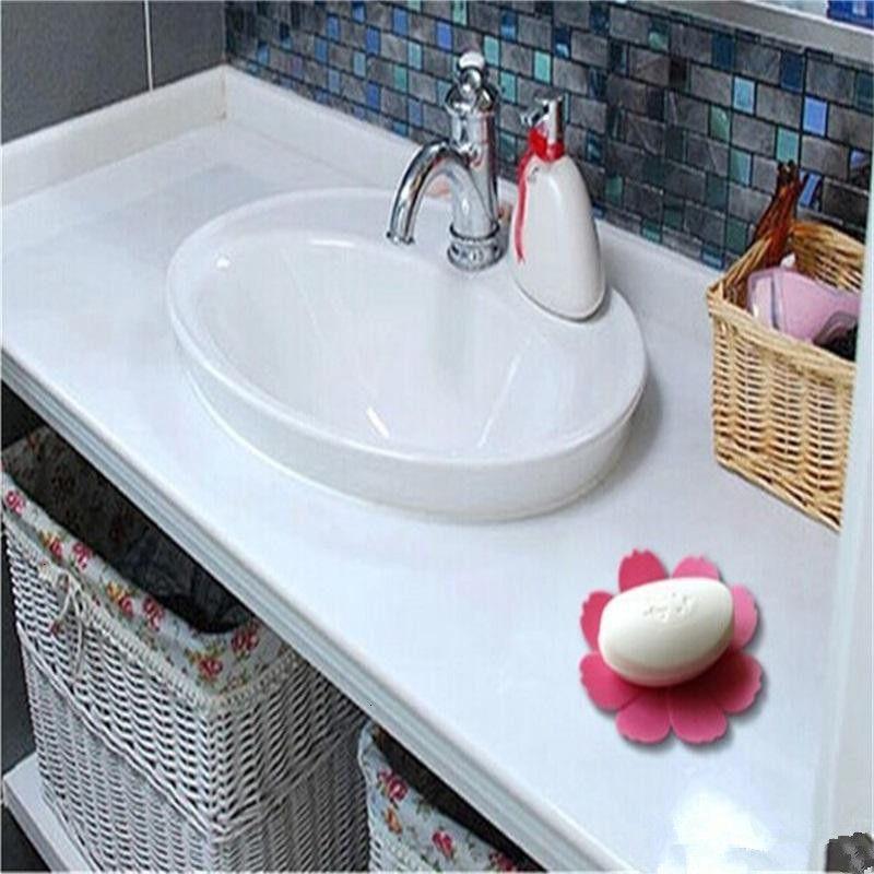 SOAP FORGE DOST 3D MINI Цветочный Силиконовые Ссушители Не скользные Домашняя Ванная Средства Мульти Цвет