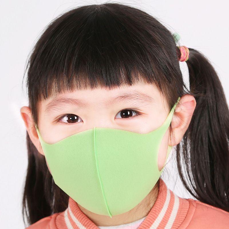 Fábrica4pidsponge crianças adulto garoto 8 máscaras navio em horas designer face máscara lavável algodão reutilizável pm2.5 preto masca