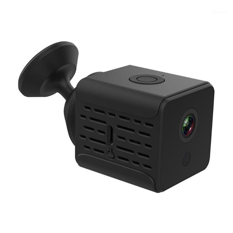 مصغرة كاميرات Link-Face كاميرات الفيديو المستهلك عدسة 200W Minidv تحويل CMOS PTZ المحمولة Gimbal IP كاميرا Smart Remote1