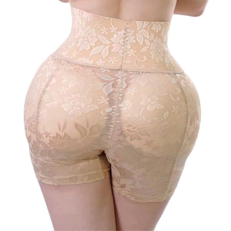 Twinso Big Ass Hip Enchancer High Waist Trainer Body Shapers Women Sexy Wedding Underwear Butt Lifters Control Panties Shapewear