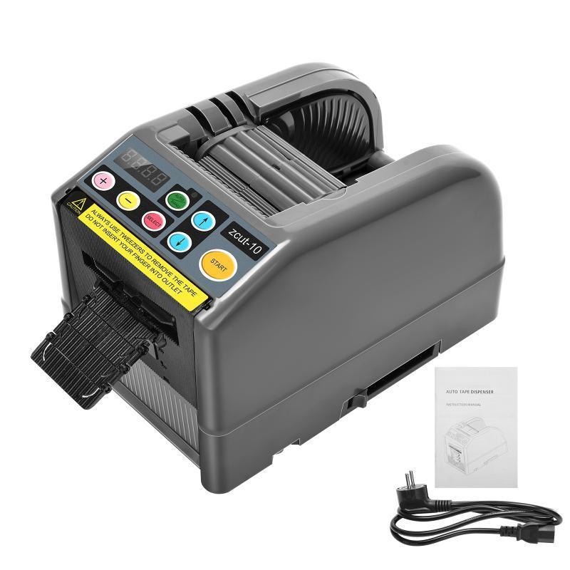 أجهزة تنقية الهواء 6-60 ملليمتر عرض التلقائي موزع الشريط كفاءة الحواسيب الصغيرة الذكية آلة قطع السيارات الكبيرة