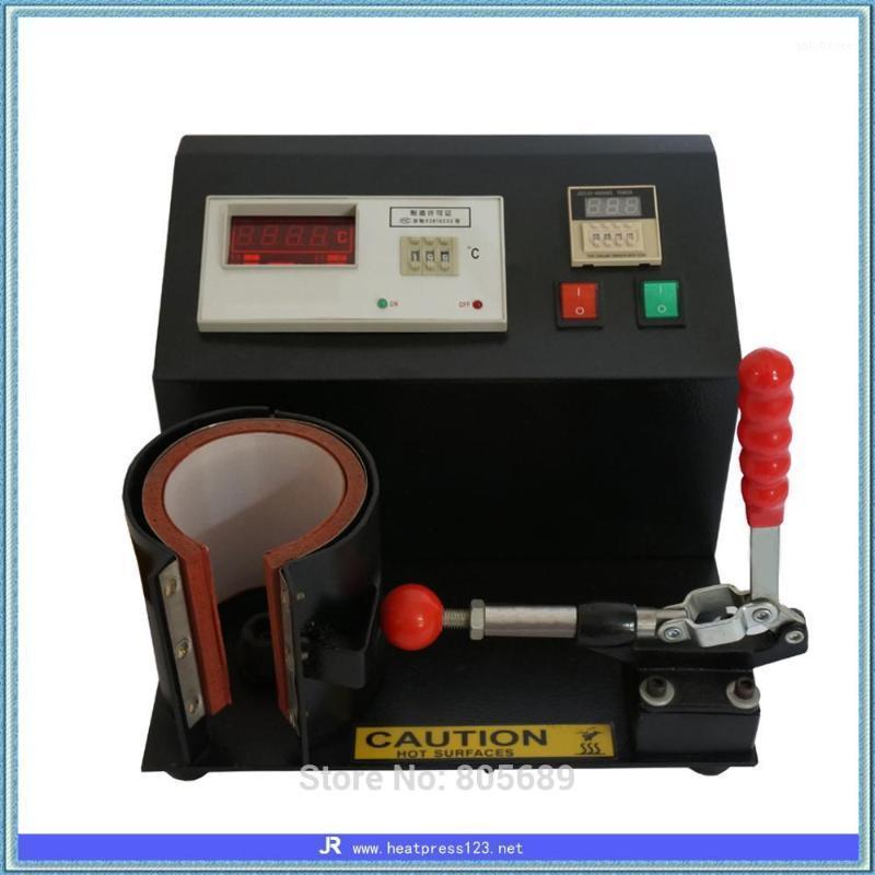 Stampanti 2021 Tazza digitale Tipo di trasferimento del calore macchina con qualità stabile + riscaldamento di alta qualità 25LBS1