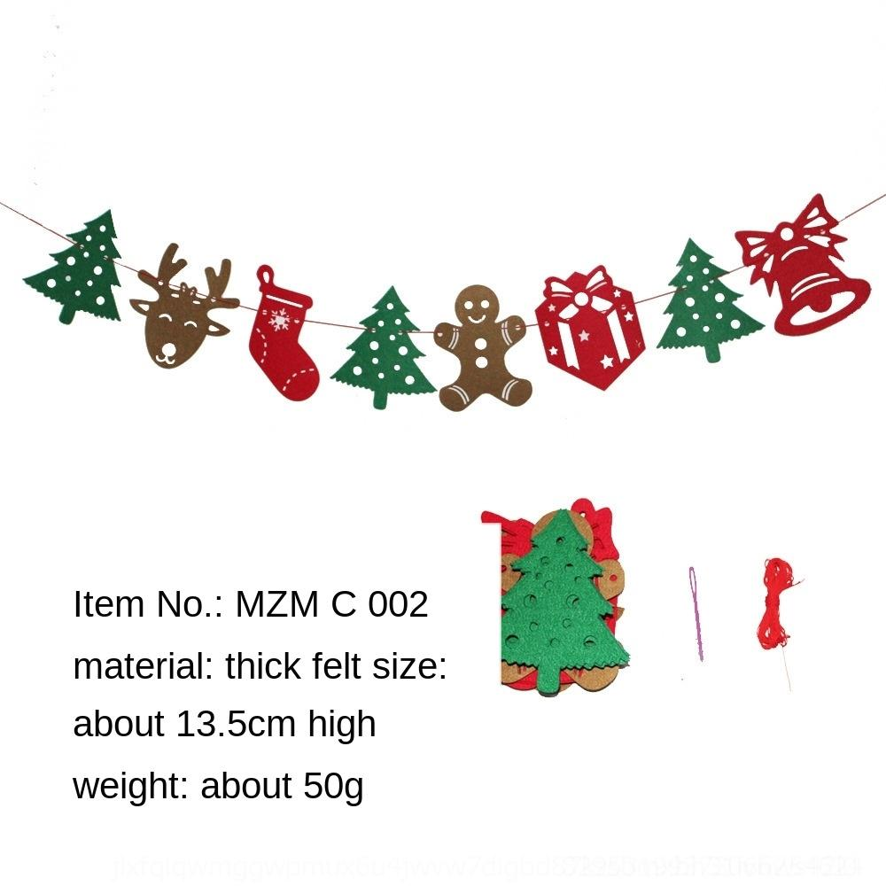 SVFA Home Jingle Bells Bells di Natale Old Ornament Metal Bell per 5pcs Party Tree Pendant Decorazione 27mm MZ379