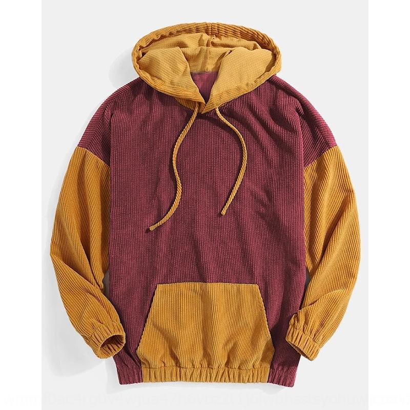 4ibu Thick Winter Fleece New CasualHoodies Sweatshirts Hooded Skateboard HIPHOP Diamond Mens