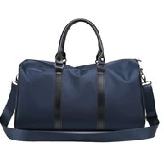 45 centímetros 50 centímetros 55cml homens clássicos mulheres Viagem Bagagem Bag de alta qualidade Bland saco de viagem genuíno real totes de ombro de couro