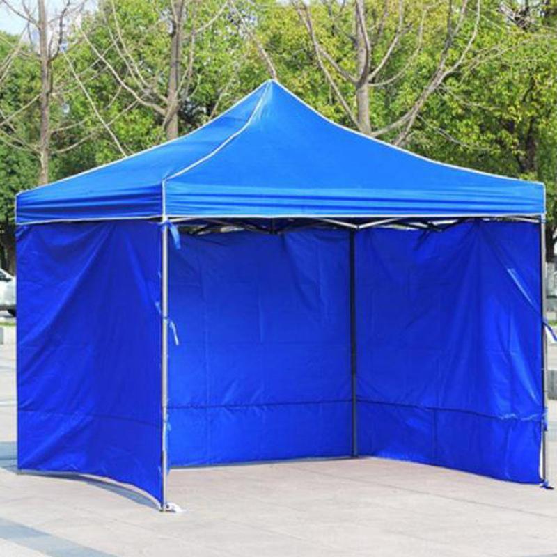 أكسفورد المطر حزب القماش الجدران الجانبية خيمة ماء حديقة فناء في الهواء الطلق كانوبي 2x8M مظلة مأوى الغلاف اكسسوارات خيمة 814