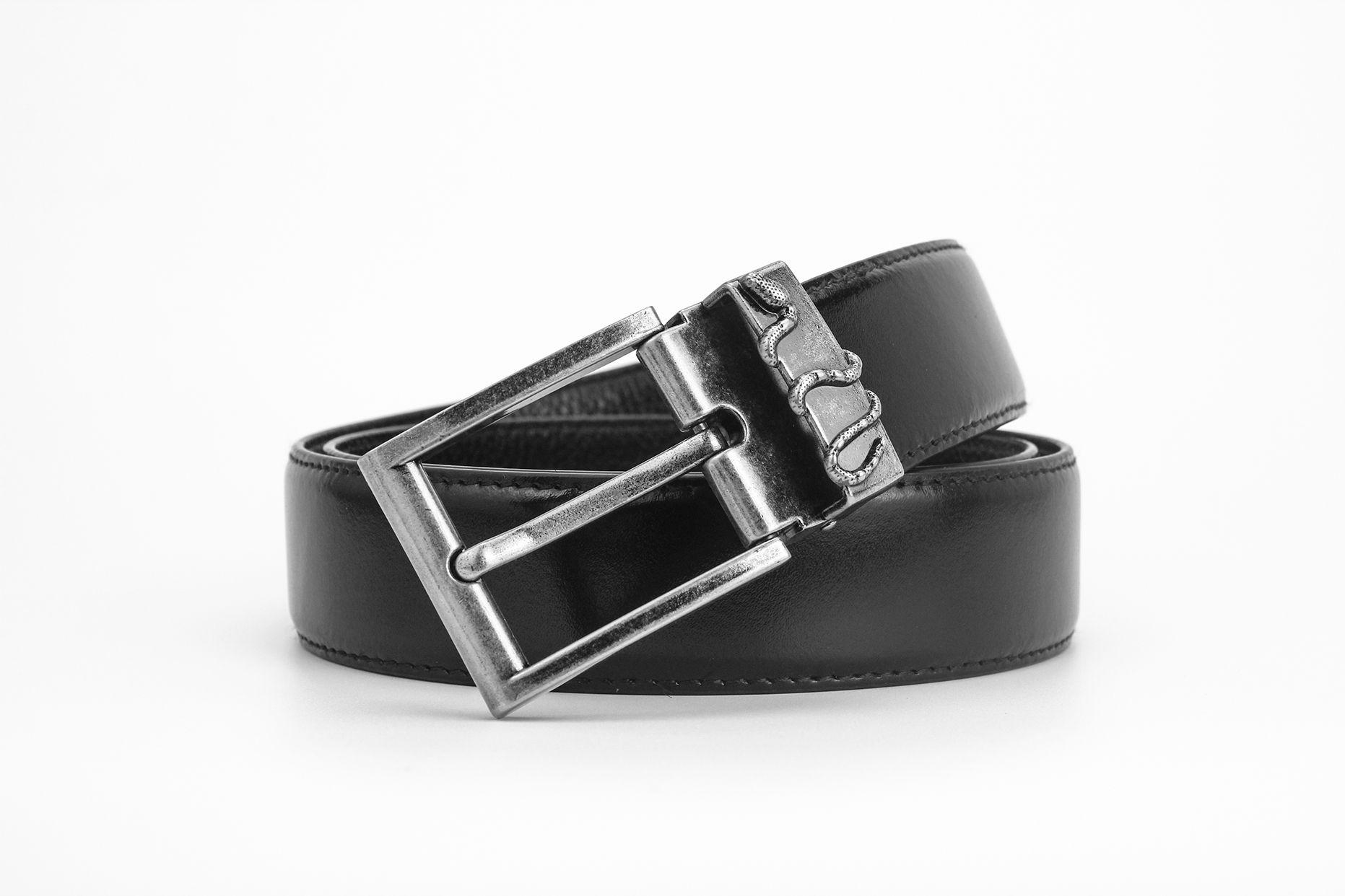 أحزمة أزياء الرجال المرأة جلد البقر حزام رسائل نموذج العرض 3.8CM Tigher الأفعى نموذج عرض 3.4CM عن رجل إمرأة ذات جودة عالية مع صندوق