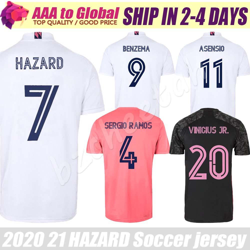 Джерси ОПАСНОСТИ 2021 джерси коллекции Real Madrid Limited Модрич Каземиро Asensio ISCO SERGIO RAMOS Футбол рубашка 20 21 футбол Джерси