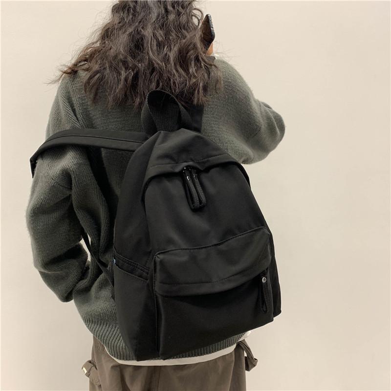 Женская Рюкзак Противоугонная Рюкзак для ноутбука сумки на ремне, нейлон школа сумка для школьниц