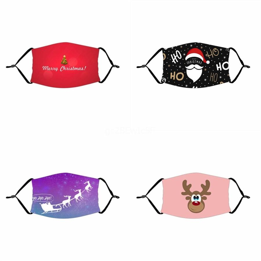 Weiche Gesichtsmaske Earmuffs Silikon-Bügel-Maske Prector Designer Printed Lan-Halter Maske Prective Facemask Earloop Erwachsener # 169