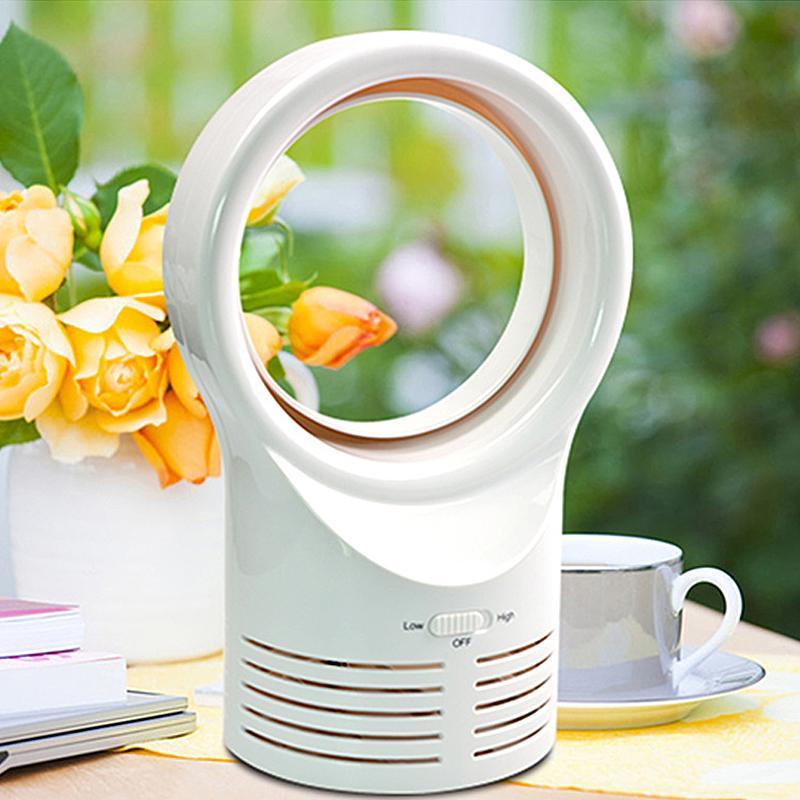 Mini ventilateur USB pour ordinateur portable Home Office électrique du ventilateur avec double lame latérale Bureau Ventilateur Lames Abanico portable Ordinateur pc Livraison gratuite