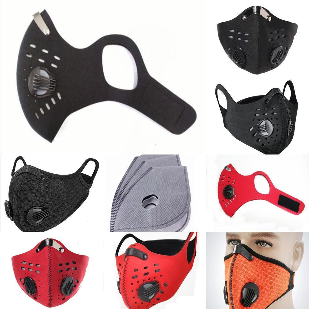 Лицо 1 маска бытовые PCS защитные наполовину HOM тренировочные маски против загрязнения работает Activatdb73 38ww 1kmtz637