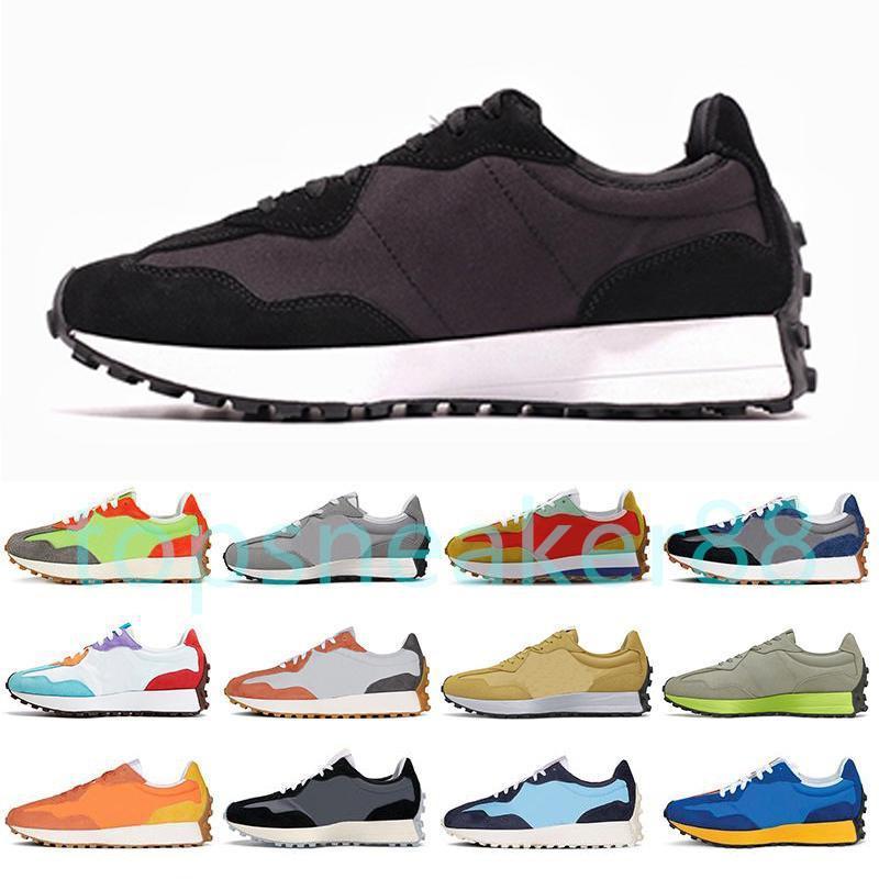 Buena calidad Moda para hombre zapatos para correr Pride Flame Walk Retro mujer entrenador deportes al aire libre zapatillas 36-45