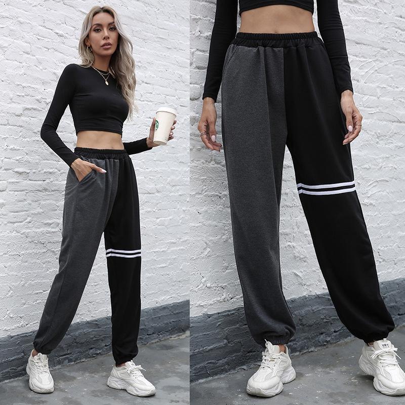 VKK8 Nuevas mujeres sexy para mujer gimnasio atlético corriendo 2 leggings deportes activos pantalones yoga pantalones fitness colores 4 Tamaño