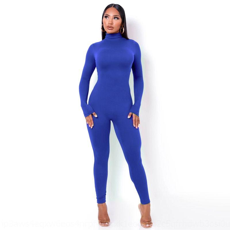 Qyex Spor Tulumlar Backless Seksi Spor Bayan039; S Sıkı Eşofmanlar Spor Koşu Seti Spor Egzersiz Topluluğu Yoga Spor Takım Elbise