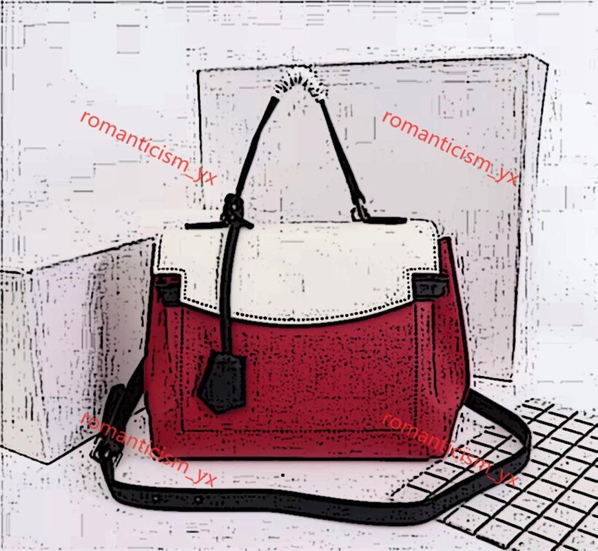 Sac à main Sac fourre-tout célèbre concepteur de marque Sacs épaule véritable sac à main en cuir de mode sac à bandoulière Femmes Business Messenger Sacs bourse