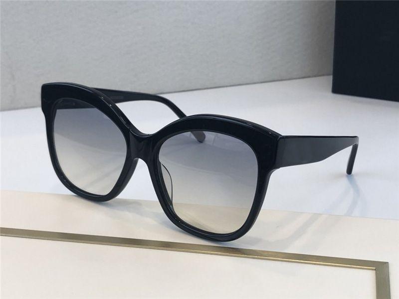 Yeni Marka Moda Lüks Tasarımcı Kadınlar Vintage Retro Erkekler Sunglass En Kaliteli Gözlük Kare Kadınlar Lüks Tasarımcı Güneş Gözlüğü 9081