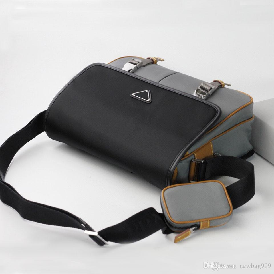 Cores Livres Ombro Mens Xuxu985 Couro Jesse231 Designers Crossbody Bag Men Handbags Bag Bags Bags de lona Novo Jerseylang020 5 Juruv