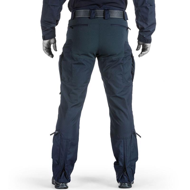 Mège Pantalon tactique militaire de l'armée américaine Cargo Pants Les vêtements de travail Uniforme Combat Paintball multi poches vêtements tactique Dropship 201014