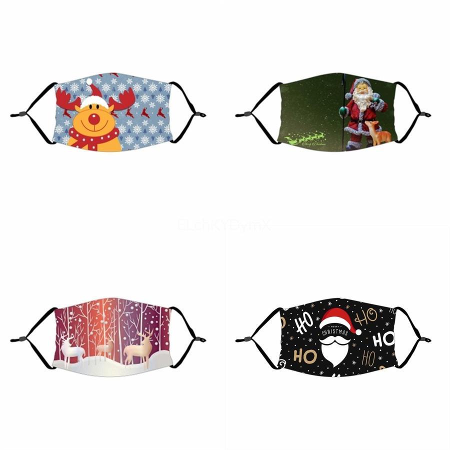 Sports de plein air Sunscreen impression animale Coiffures Équipement souple Balaclava Morcycle cyclisme masque Caps # 535 Soutien