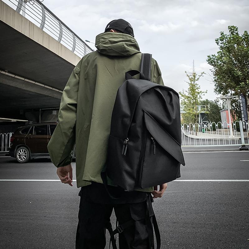 Многофункциональный мужской HBP Oxford Street Stripning School Package Package Women High Homme Bag Мода Студентка и Sacoche рюкзаки SBQPB AMJPK