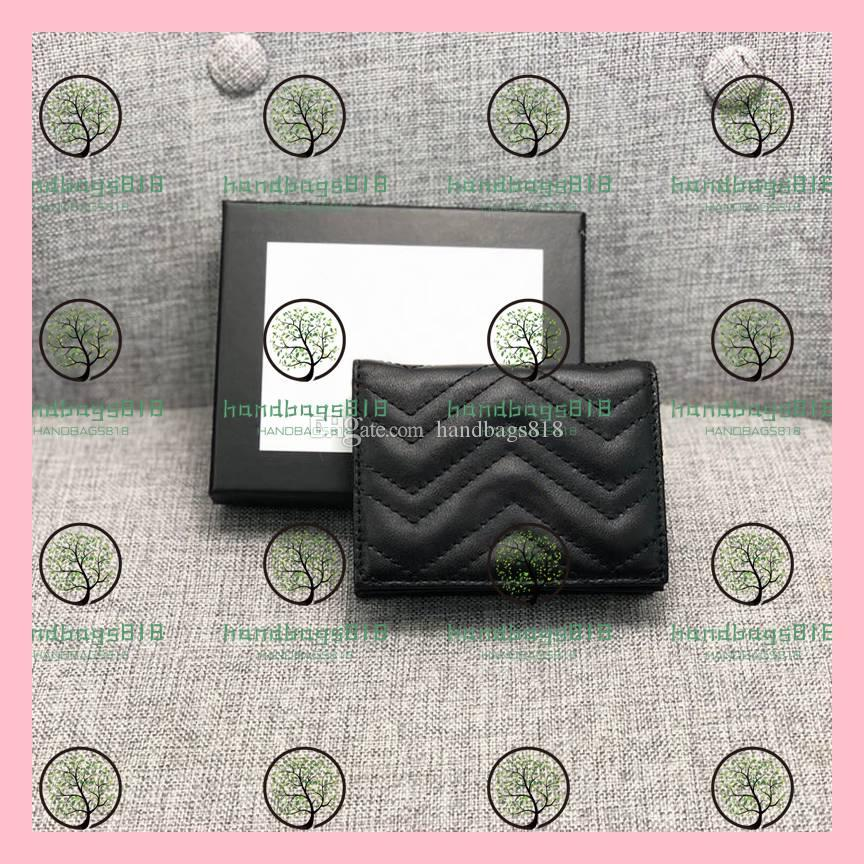 GG Wallets  wallet women wallets мужские кошельки мода стиль мужчин кошелек Uniway01 PortaFoglio классические роскоши дизайнеры кошелек PortaFoglio UOMO