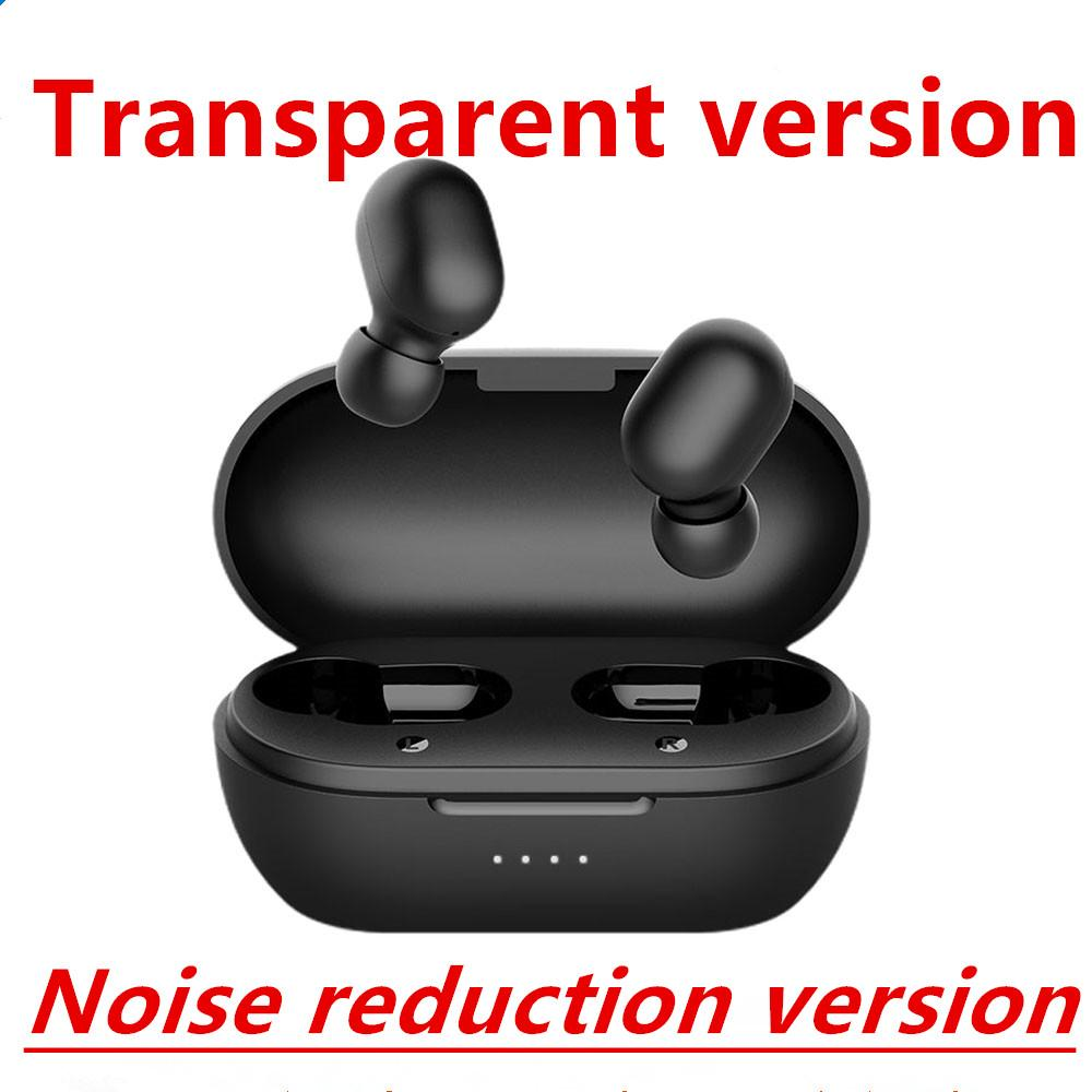 Höchste Qualität Echte Rauschunterdrückung Version Tws Wireless Kopfhörer Bluetooth Headsets gelten für A3 AiroHA-Chip-Großhandel DHL-frei
