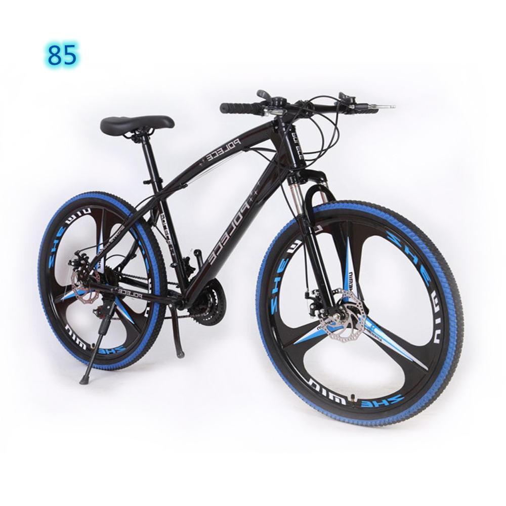 Meilleur vélo confortable pour femmes, tour unique, confortable, pliant, 26 pouces, H1 usine ventes