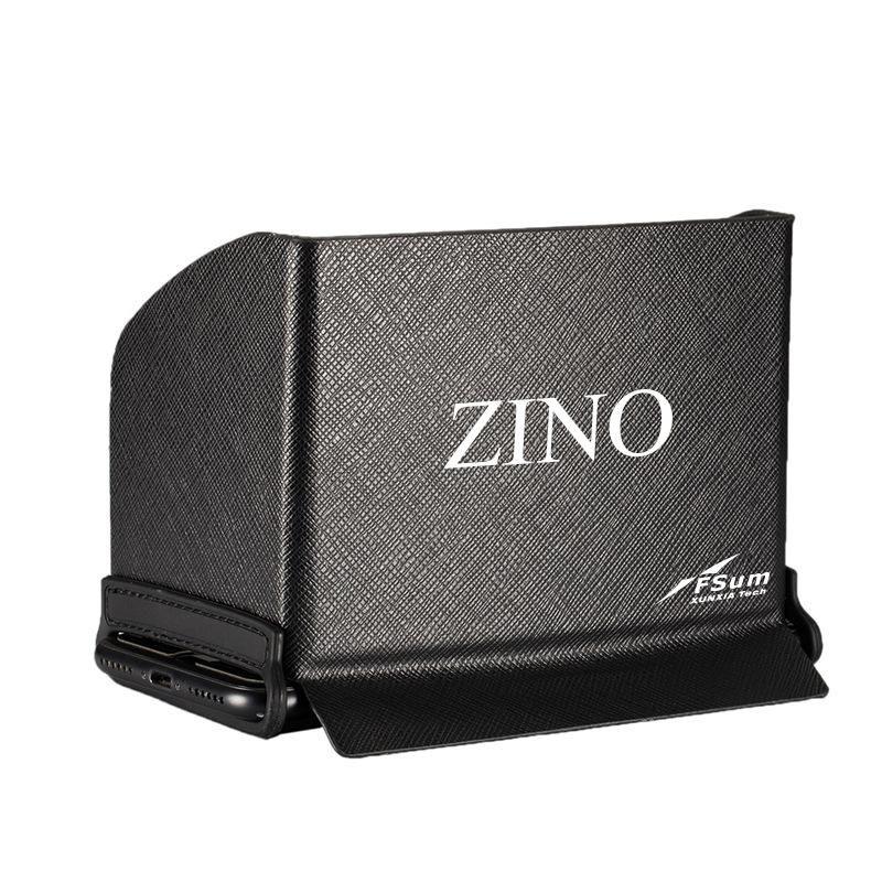 Hubsan Zino / Zinopro H117S H117P Panneau de téléphonie mobile Accessoires à capot à distance